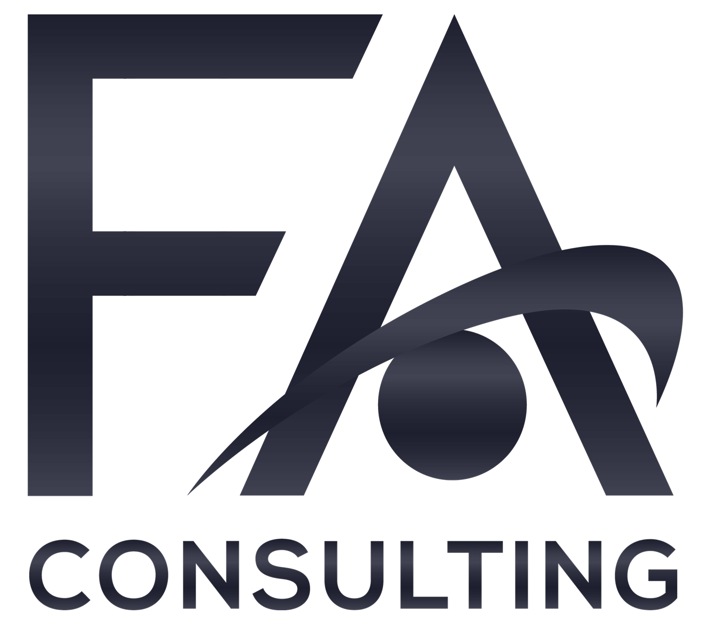 logo of FA consulting