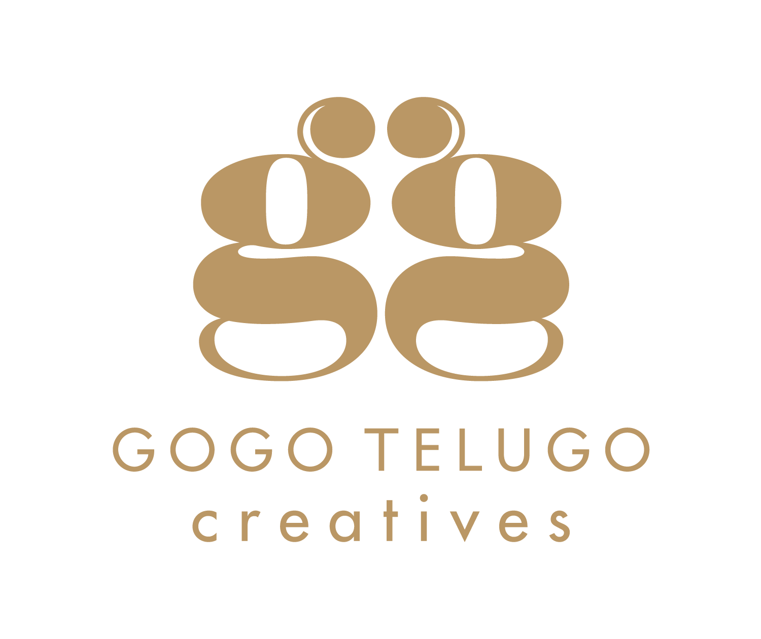 logo of gogo telugo