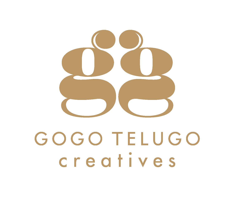 logo of gogo telugo