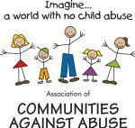 image of the logo for Association of Communities Against Abuse - Stettler