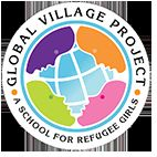 image of the logo for Global Village Project