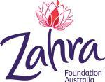 image of the logo for Zahra Foundation Australia