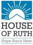 image of the logo for House Of Ruth