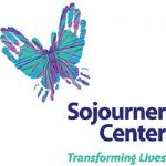 image of the logo for Sojourner Center