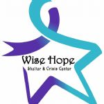 image of the logo for Wise Hope Shelter & Crisis Center (Wise County Domestic Violence Task Force)