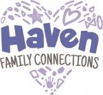 image of the logo for Haven Kids' House