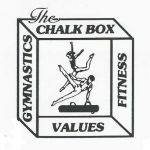 image of logo for The Chalkbox
