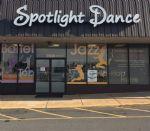 image of logo for Spotlight Dance