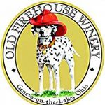 image of logo for Old Firehouse Winery