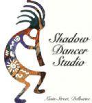 image of logo for Shadow Dancer Studio