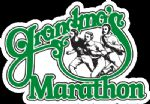 image of logo for Grandma's Marathon Store