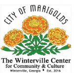 image of logo for Winterville Center for Community and Culture