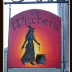 image of logo for The Witchert