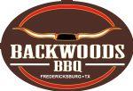 image of logo for Backwoods BBQ