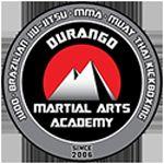 image of logo for Durango Martial Arts Academy