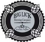 image of logo for Big Lick Brewing Company