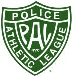 image of logo for Yonkers PAL