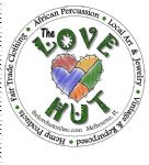 image of logo for The Love Hut