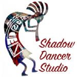 image of logo for Shadow Dancer Studio