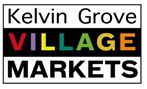 image of logo for Kelvin Grove Village Markets
