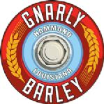 image of logo for Gnarly Barley