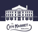 image of logo for The Roanoke City Market Building