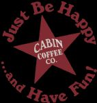 image of logo for Cabin Coffee Company