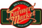 image of logo for Brockville Farmers Market