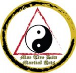 image of logo for Mac Tíre Bán Martial Arts