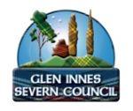 image of logo for Glen Innes Severn Council