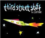 image of logo for Third Street Stuff & Coffee